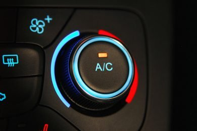 Car Air Conditioning (Air Con) in Weymouth