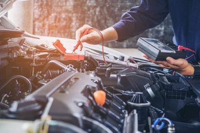 Car Mechanical Repairs in Weymouth